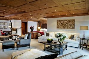 Rooms & Suites (8)