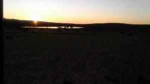 BK Sunset