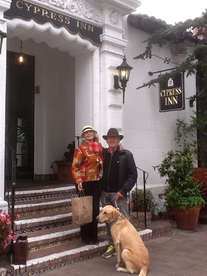 Doris Day Welcomes Travels With Journey To The Cypress Inn