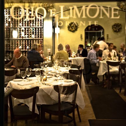 Olio Limone Santa Barbara S Best Italian Restaurant Is